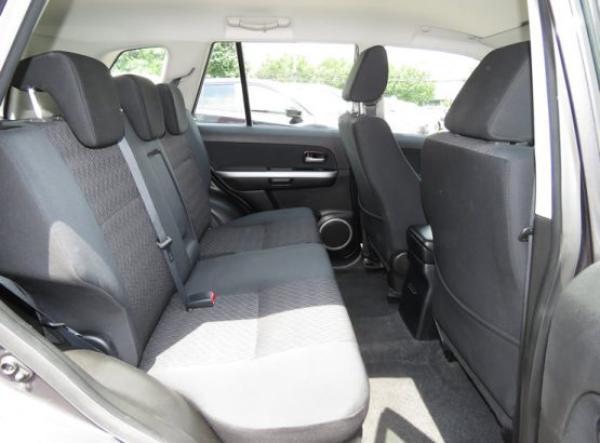 Suzuki Suzuki GRAND NOMADE GLX año 2015