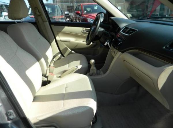 Suzuki Suzuki DZIRE GL año 2015