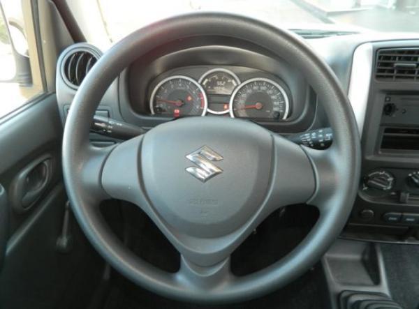 Suzuki Suzuki JIMNY JX año 2016