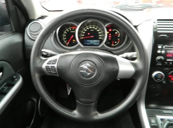Suzuki Suzuki GRAND NOMADE GLX año 2016