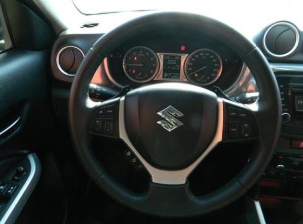Suzuki Suzuki VITARA GLX año 2016