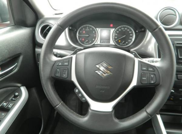 Suzuki Suzuki GRAND VITARA GLX año 2016