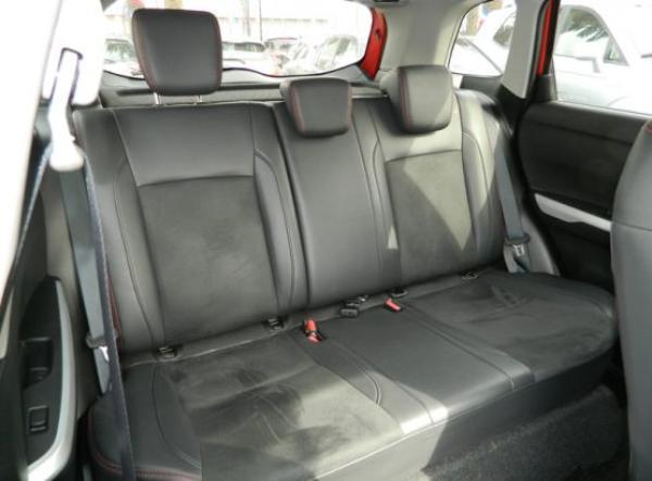 Suzuki Suzuki VITARA GLX año 2017