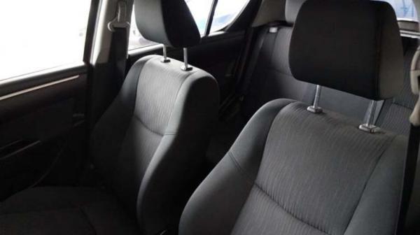 Suzuki Swift 1.4 GL año 2012