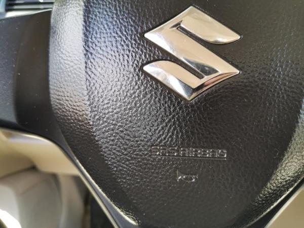 Suzuki Swift DZIRE 1.2 LTS SEDAN año 2013