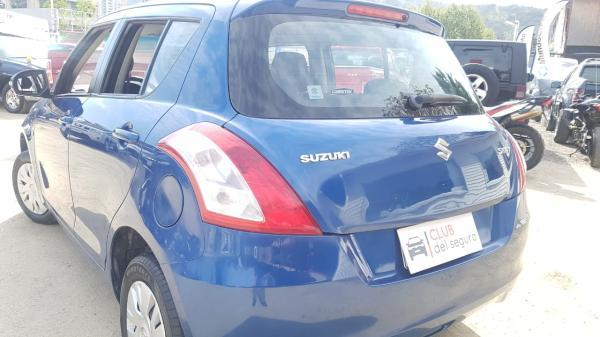 Suzuki Swift 1.2 GL año 2014