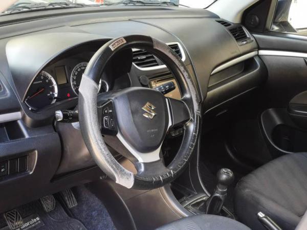 Suzuki Swift GL HB 1.2 año 2015