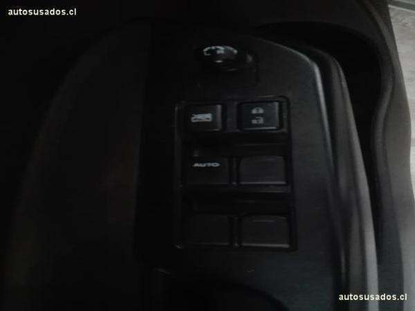 Suzuki Swift 1.2 GL AC NEBL año 2016