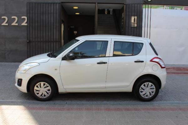 Suzuki Swift 1.2 año 2016