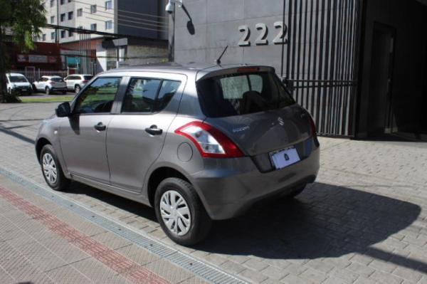 Suzuki Swift  año 2016