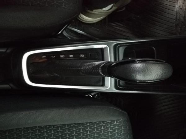Suzuki Swift GLS HB 1.2 año 2018
