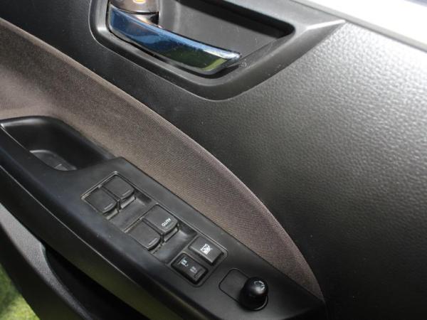 Suzuki Swift GL 1.2 año 2018