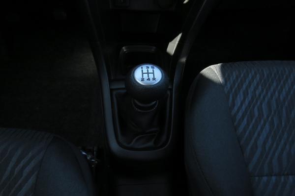 Suzuki Swift GL año 2018