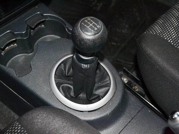 Suzuki SX4 GLX año 2007