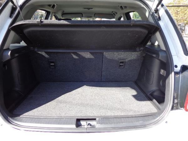 Suzuki SX4  año 2011