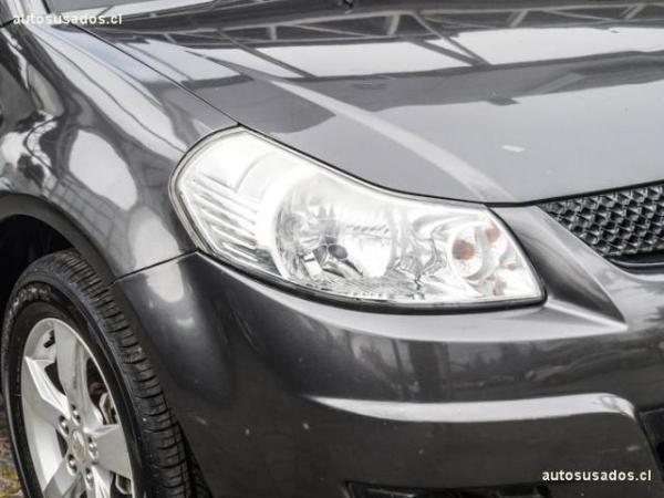 Suzuki SX4 1.6 GLX año 2011