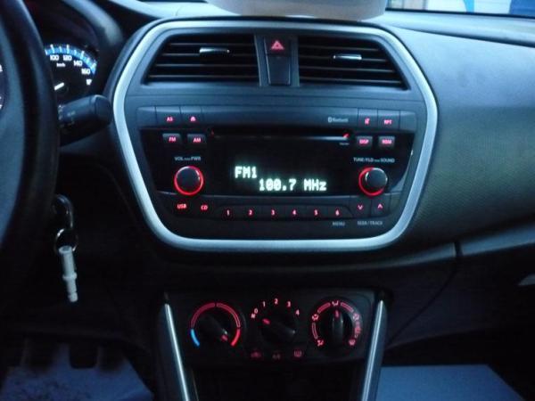 Suzuki SX4 SX4 S CROSS GL HB 1.6 año 2016