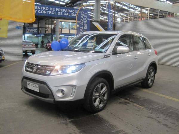 Suzuki Vitara Vitara Glx 4x4 1.6 año 2016