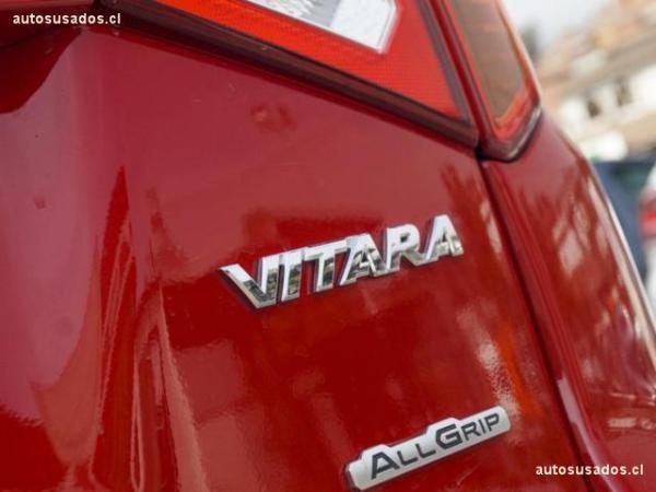 Suzuki Vitara  año 2017