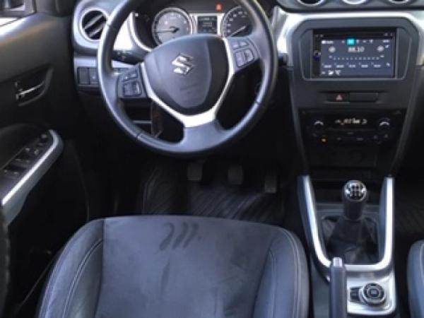 Suzuki Vitara VITARA LTD 4X4 1.6 año 2018
