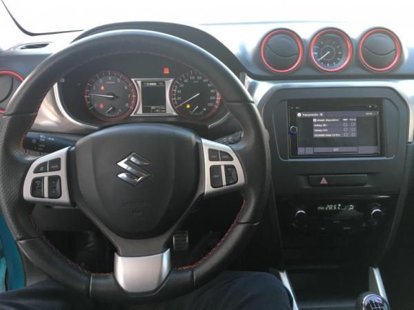 Suzuki Vitara GLX año 2018