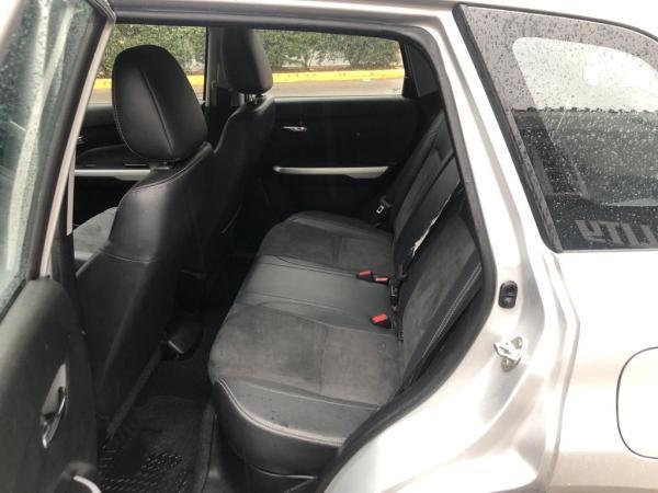 Suzuki Vito Largo 1.6 año 2017