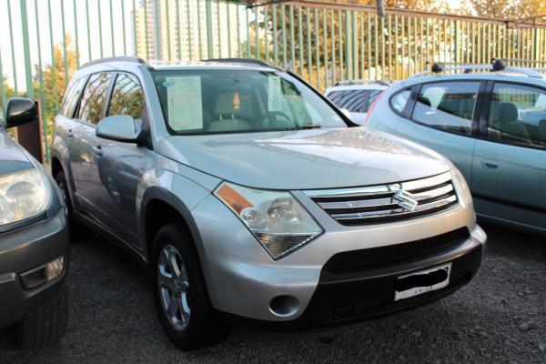 Suzuki XL7  año 2007