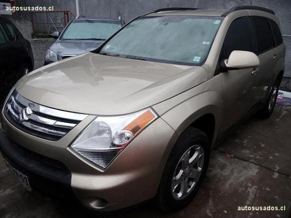 Suzuki XL7  año 2008
