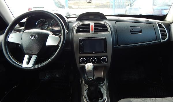 Tata Xenon 524 TATA XENON LHD 4X4 año 2014