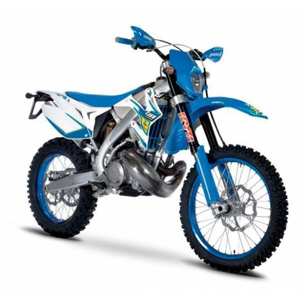 TM Racing EN250 (2T) año 2013