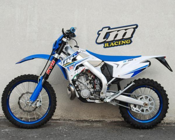 TM Racing EN250 (2T) año 2015