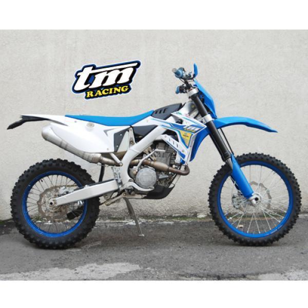 TM Racing EN250 F 4T - año 2016