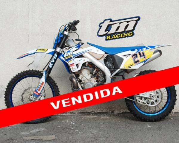 TM Racing EN300  año 2014