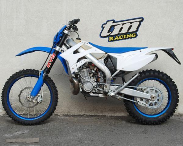 TM Racing EN300  año 2015