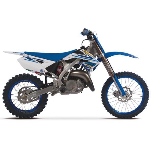 TM Racing MX85  año 2018