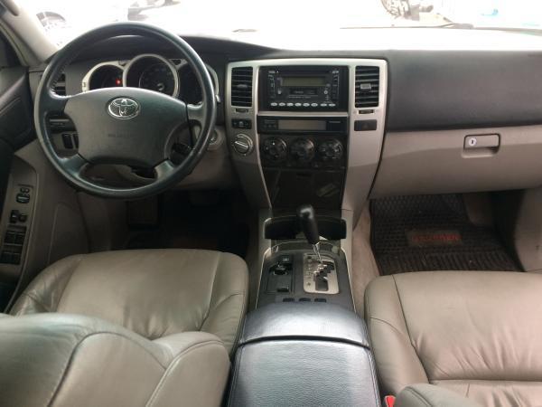 Toyota 4Runner 4x4 4.0 año 2005