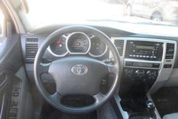 Toyota 4Runner SR5 4X2 año 2007