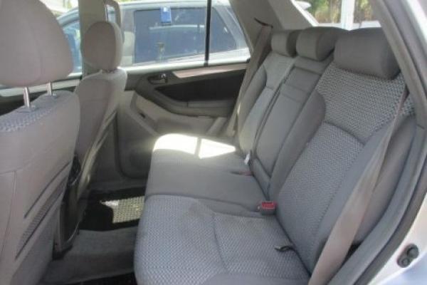 Toyota 4Runner 4X4 4.0 año 2008