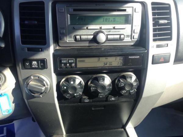 Toyota 4Runner 4runner Sr5 4wd 4.0 año 2009