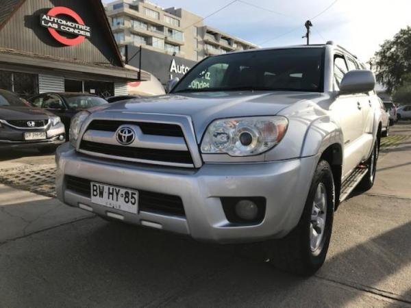 Toyota 4Runner LIMITED año 2009