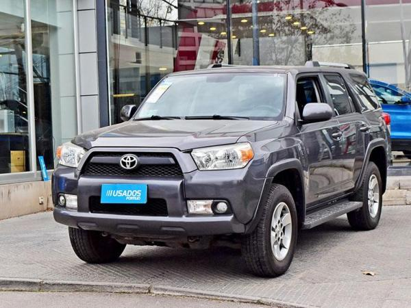 Toyota 4Runner 4RUNNER 4.0 año 2010