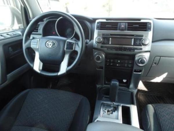 Toyota 4Runner 4 Runner año 2010