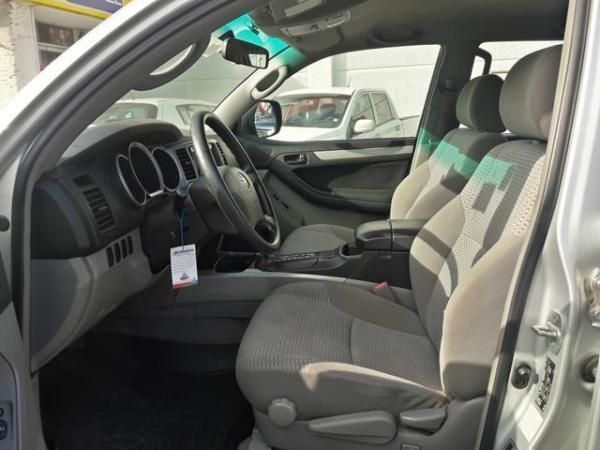 Toyota 4Runner 4 RUNNER 4.0 año 2010