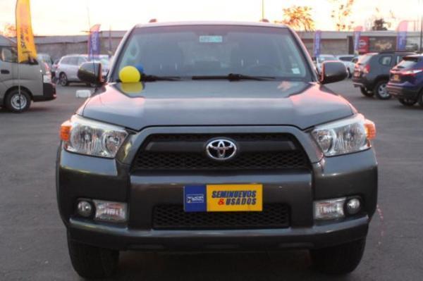 Toyota 4Runner 4 RUNNER SR5 4.0 año 2011