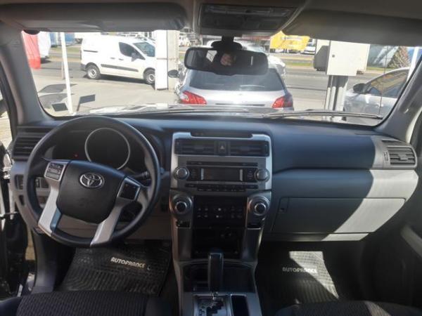 Toyota 4Runner 4 RUNNER LIMITED 4.0 año 2011