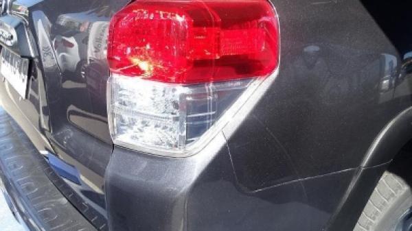 Toyota 4Runner 4 Runner - año 2012