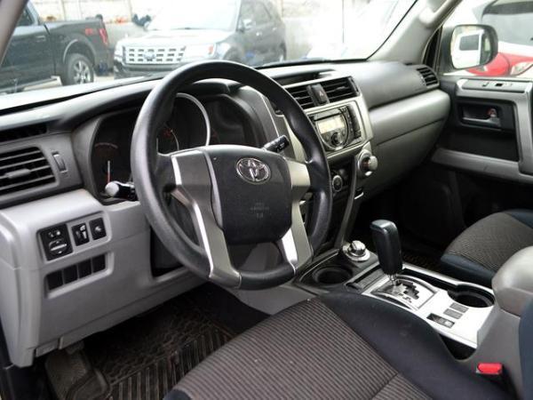 Toyota 4Runner 4 RUNNER SR5 4.0 año 2012