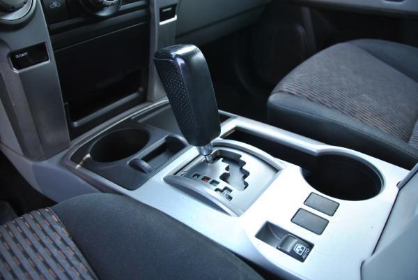 Toyota 4Runner SR5 7 Plazas año 2013
