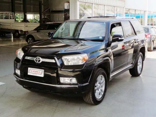 Toyota 4Runner LIMITED 4X2 año 2013