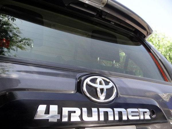 Toyota 4Runner SR5 4.0 año 2013